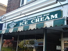 White Mountain Creamery Wellesley MA