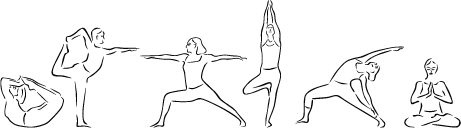 gerald_g_yoga_poses_stylized