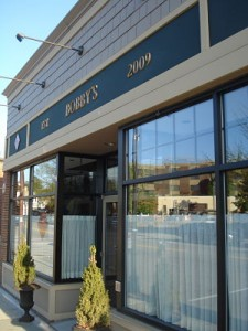 Bobby's Grille