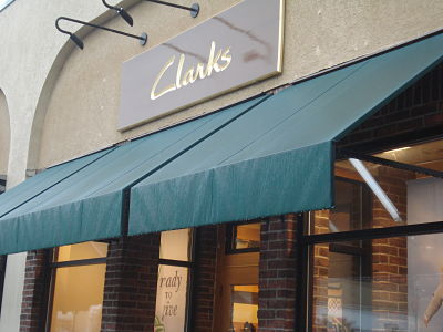 Clarks, Wellesley Square