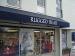 Rugged Bear, Wellesley Square