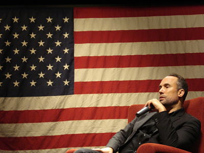roger guenveur smith at Wellesley College