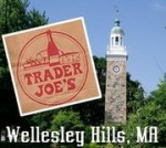 Trader Joe's Wellesley Hills