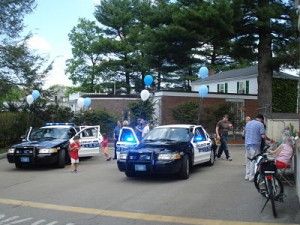 wellesley police open house may 2011