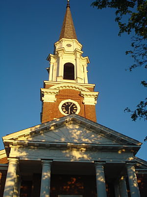 Wellesley Congregational Church