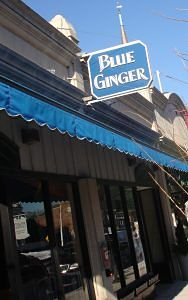 Blue Ginger Wellesley MA