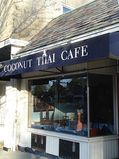 Coconut Thai Cafe