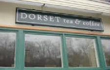 Dorset Cafe Wellesley MA