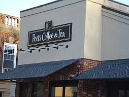 Peet's Wellesley