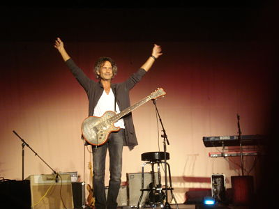 billy squier wellesley high november 2011
