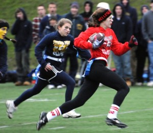 powder puff game 2011