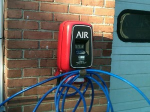 Air Pump Near Me >> Rarefied air: Paying a pretty penny in Wellesley to pump ...