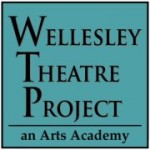 Wellesley Theatre Project logo