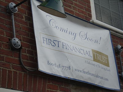 First Financial Trust