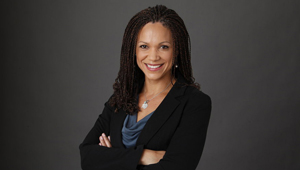 Melissa Harris-Perry Wellesley College