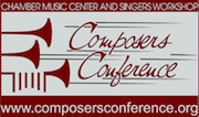 composers conference 2012 at Wellesley College