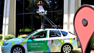Google StreetView Wellesley