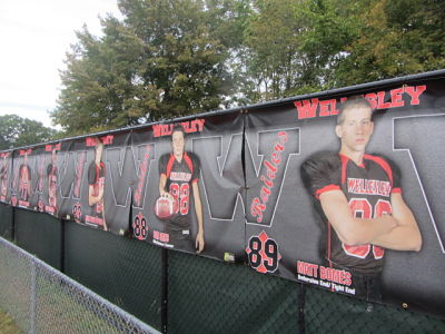 wellesley football sign 2012