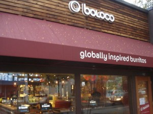 Boloco Wellesley opens Sept 2012