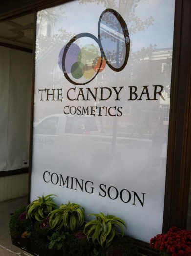 The Candy Bar Cosmetics, Wellesley
