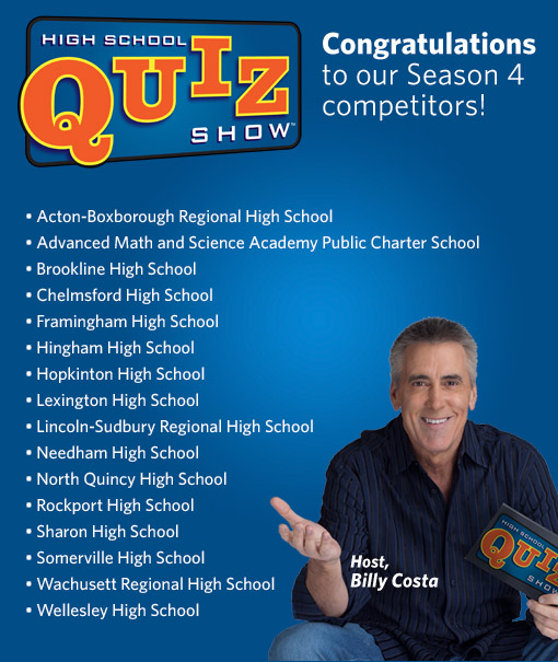 High School Quiz Show