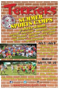 Terrier Sports Camp, Wellesley
