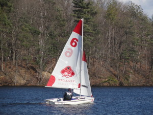 Wellesley Sailboats