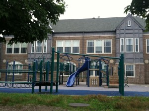 Sprague.school.playground.summer.2013
