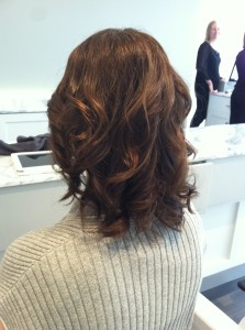 After Be Styled