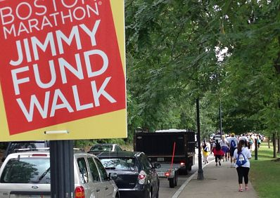 2013 jimmy fund walk