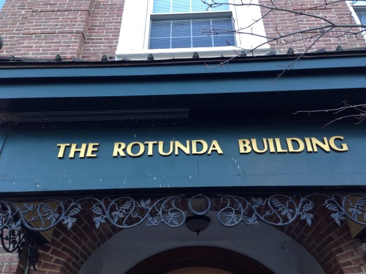 Rotunda Building