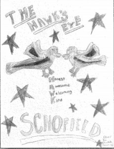 schofield journal
