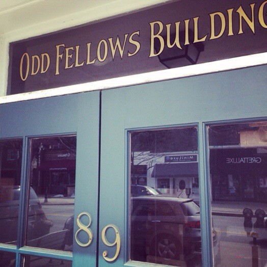 odd fellows