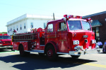 wellesley fire engine