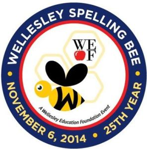 wellesley spelling bee 25