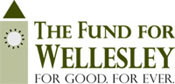 The Fund for Wellesley logo