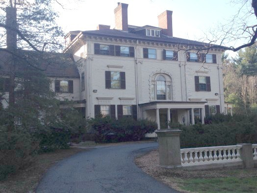 Wellesley College Cheever House
