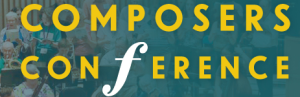 composers conference wellesley chamber music