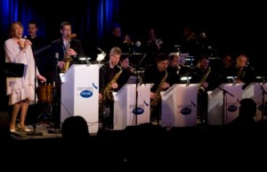 Tom Nutile Big Band