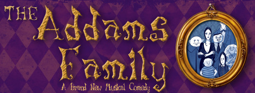 The Addams Family, Wellesley Theater Project
