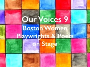 our voices 9 wellesley
