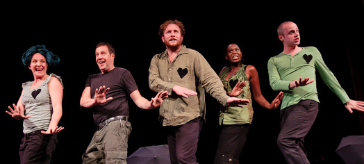 wellesley actors from london stage