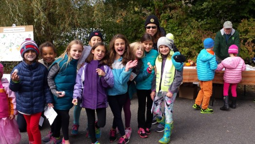 wellesley trails day 2015