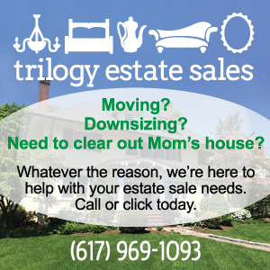 Trilogy Estate Sales, Wellesley
