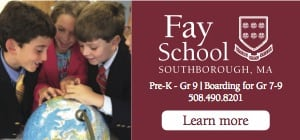 fay open house ad