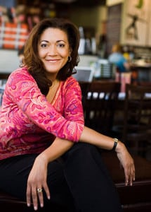 Michele Norris, NPR host and special correspondent