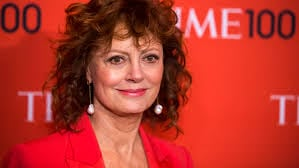 Susan Sarandon, Wellesley