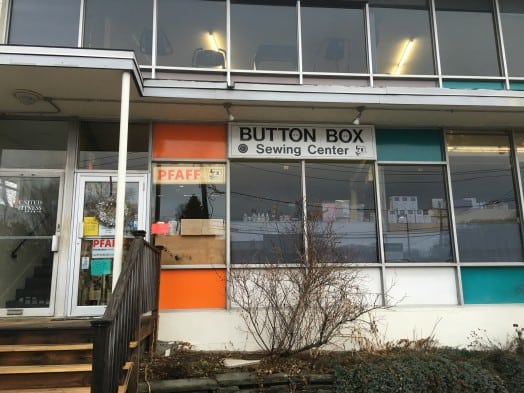 button box wellesley