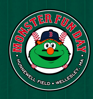 Monster Fun Day