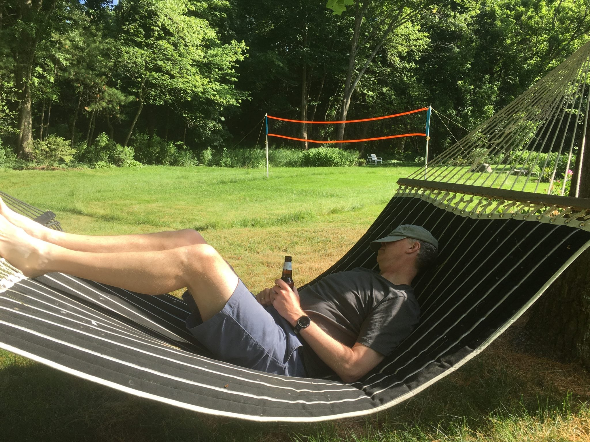 fathers day hammock